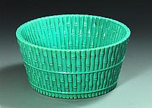 Chinese Ru Ware Brush Washer