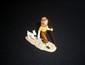HERGE  Tintin Les cigares du pharaon  Tintin et Milou dans le désert  Pixi n°4544 (boîte et certificat)