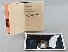 Paul McCartney, Blackbird Singing, Poems & Lyrics 1965-1999, a hardback book signed 'love Paul McCartney 2001',