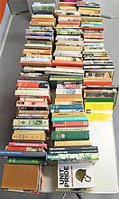 A large quantity of military books including books on the Second World War and the Napoleonic Wars