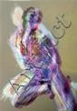 Chuck Henningsen, American, 'Transmutation I', 2004,