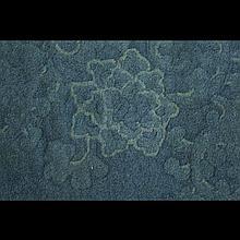 Wool rug. China, circa 1920