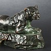 After Barye. Bronze lioness, Antoine-Louis Barye, €650