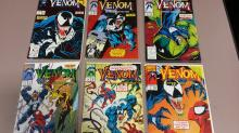 Huge Comic Book Auction Tons of Great Deals