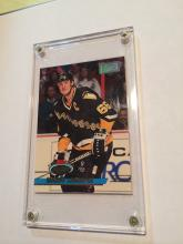 1993-94 TSC #310 Mario Lemieux First Day Issue