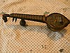 Bronze Inkwell - Mandolin 5.5