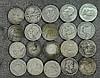 Roll (20 Coins) 90% Silver Half Dollars