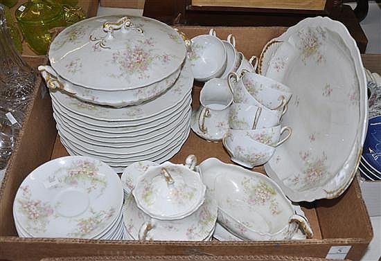 Bx - Haviland Limoges China