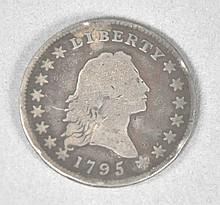 February 12 Coin & Militaria Auction