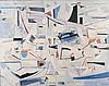 Paintings, Sculptures & 20th Century Design