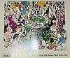 THE GAME OF CHANCE BY LEROY NEIMAN