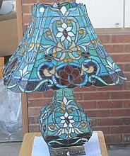 Tiffany Lamp (N-29DZ-30DZ)