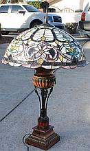 Tiffany Lamp (N-39DZ-40DZ)