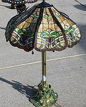 Tiffany Lamp (N-41DZ-42DZ)