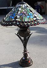 Tiffany Lamp (N-43DZ-44DZ)