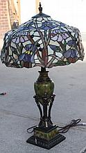 Tiffany Lamp (N-51DZ-52DZ)