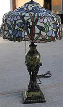 Tiffany Lamp (N-53DZ-54DZ)