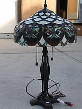 Tiffany Lamp (N-57DZ-58DZ)