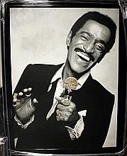 Sammy Davis, Jr. Collectible