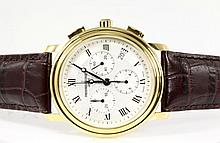 Frederique Constant Chronograph Quartz Mens Watch