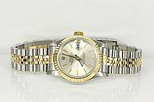 Rolex Datejust Ladies Watch 69173
