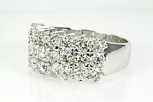 Diamond Dress Ring 2.31cts