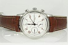 Frederique Constant Limited Edition Healey Chronograph Automatic Mens Watch