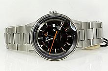 Ball forBMW GMT Automatic Mens Watch