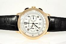Girard-Perregaux Mens Automatic Watch