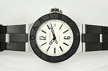 Bvlgari Diagono Mens Automatic Mens Watch