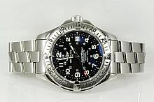 Breitling Mens SuperOcean Automatic Watch