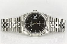 Rolex Datejust Mens Watch
