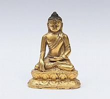 A figure of Buddha