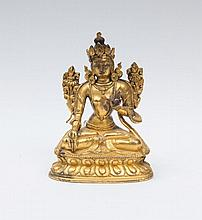 A figure of