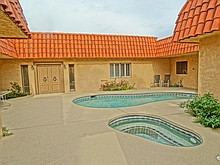 4B/3B (2766 Sq Ft) HOUSE IN SOUTH PALM DESERT CALIFORNIA