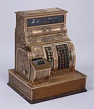 Circa 1913 National cash register