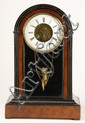 19th c. French mantle clock
