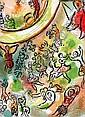 Chagall Marc: Book. Jacques Lassaigne. Le Plafond