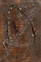 Csaky Joseph - Madonna, 1929