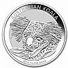 2014 1 oz Silver Australian Koala