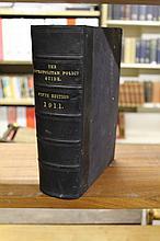 The Metropolitan Police Guide for 1911.