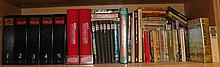 Various books of military interest. (a quantity)
