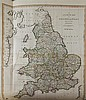 CAMDEN, WILLIAM - BRITANNIA OR CHRONOGRAPHICAL DESCRIPTION OF THE FLOURISHING KINDOMS OF ENGLAND, SCOTLAND AND IRELAND,