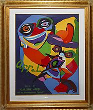 Karel Appel-