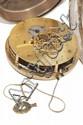La montre est attribué à Breguet  Paris rare montre de carrosse ...