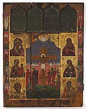 La Vie du Christ et les Fêtes, ...
