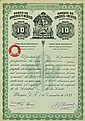 Banco de Londres y Mexico Sociedad Anónima / Banque de Londres et Mexico Société Anonyme