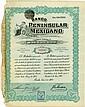 Banco Peninsular Mexicano Sociedad Anonima