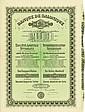 Banque de Salonique - Ottomanische AG