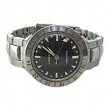Bulova Accutron Astronaut Electric Watch